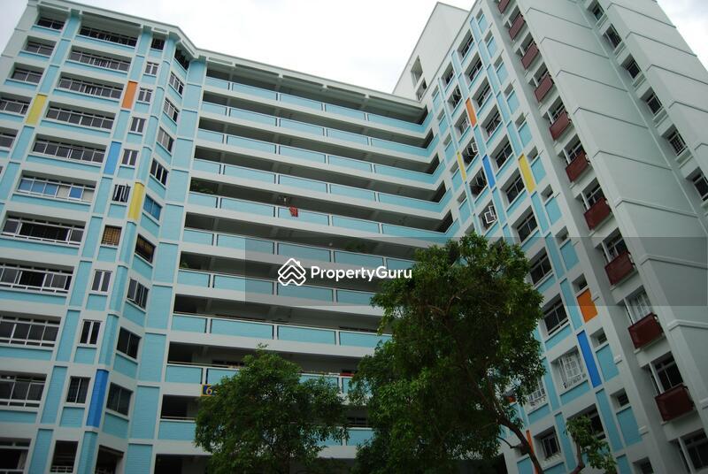 646 Pasir Ris Drive 10 #0