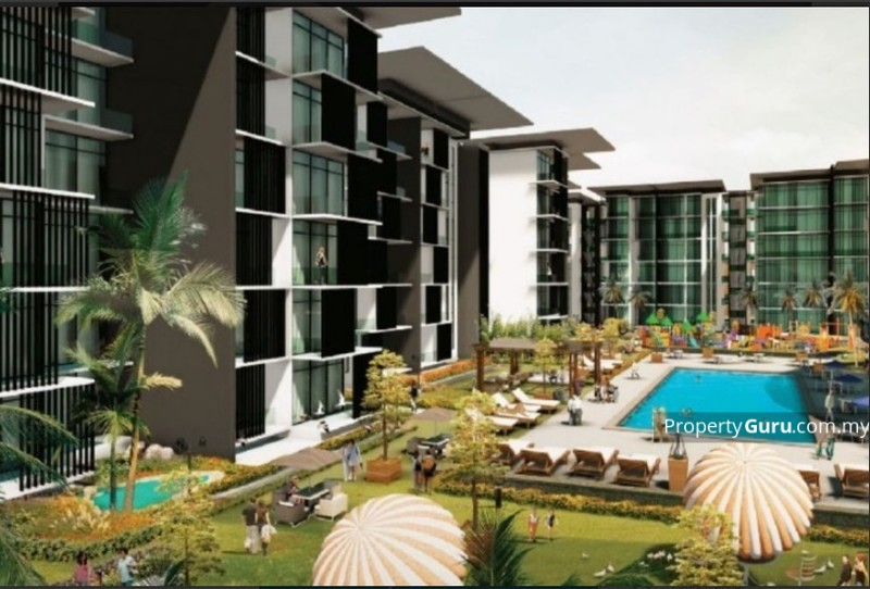 The Orchard Residences #0