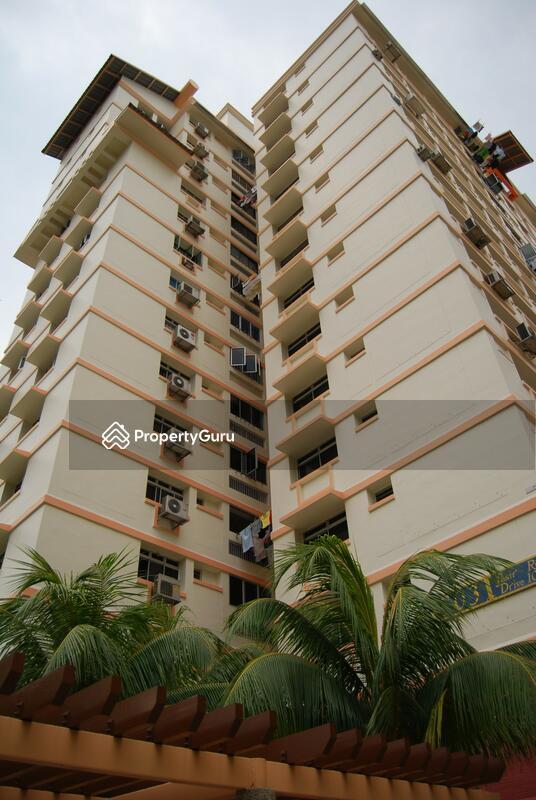 703 Pasir Ris Drive 10 #0