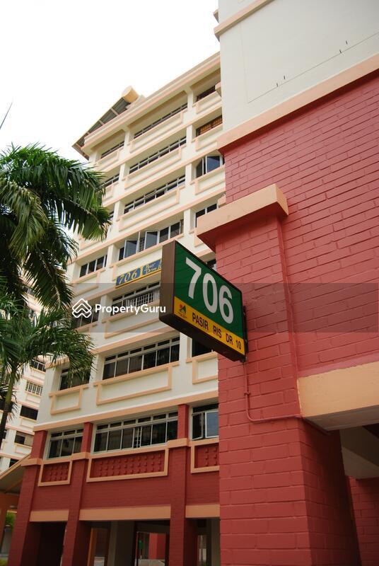 706 Pasir Ris Drive 10 #0