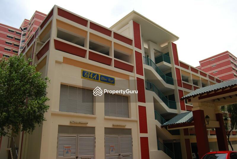 626 Pasir Ris Drive 3 #0