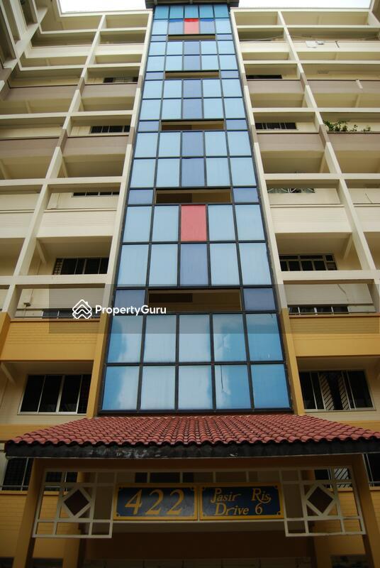 422 Pasir Ris Drive 6 #0