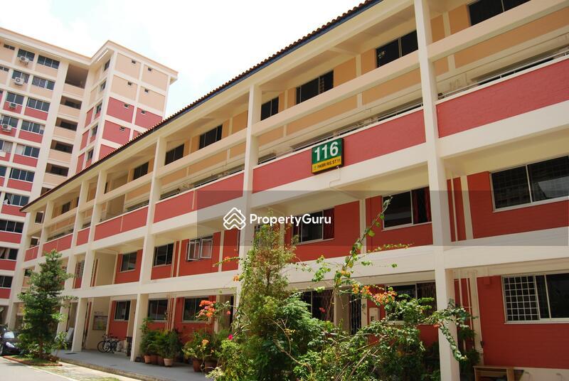 116 Pasir Ris Street 11 #0