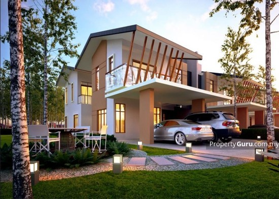 Pesisiran Residences @ Bukit Pelindung #113673616