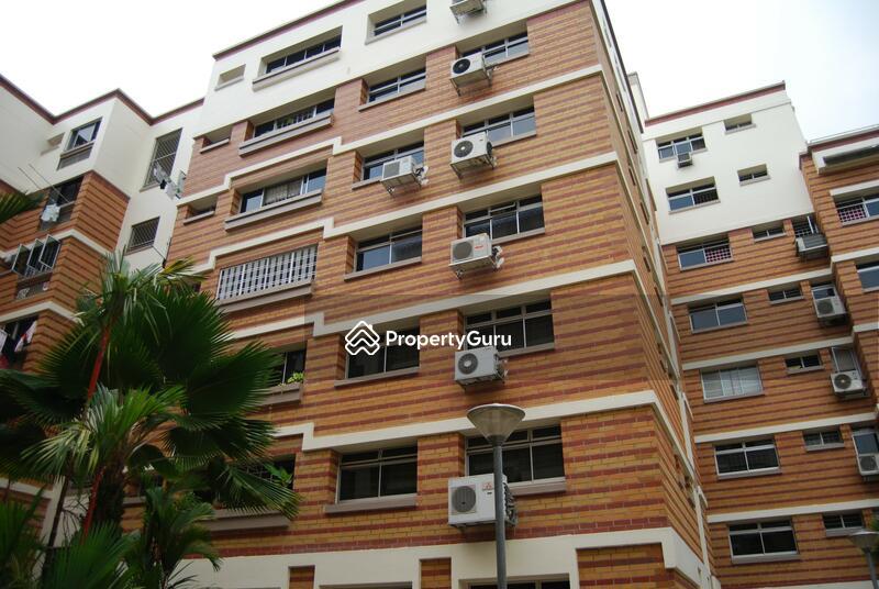 131 Pasir Ris Street 11 #0