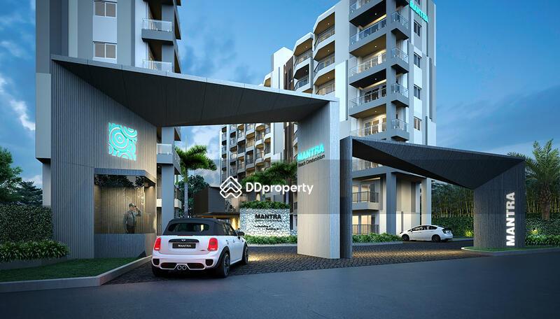 Mantra Beach Condominium : มันตรา บีช คอนโดมิเนียม #0