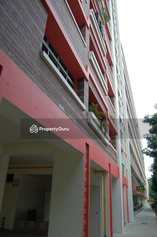 149 Pasir Ris Street 13 #0