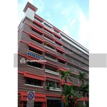 151 Pasir Ris Street 13