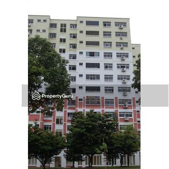205 Pasir Ris Street 21