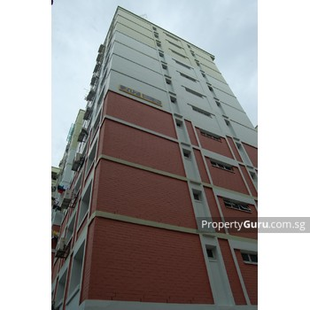 207 Pasir Ris Street 21