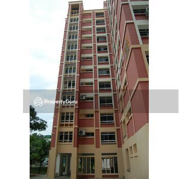 217 Pasir Ris Street 21