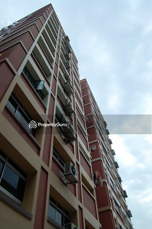 218 Pasir Ris Street 21 #0