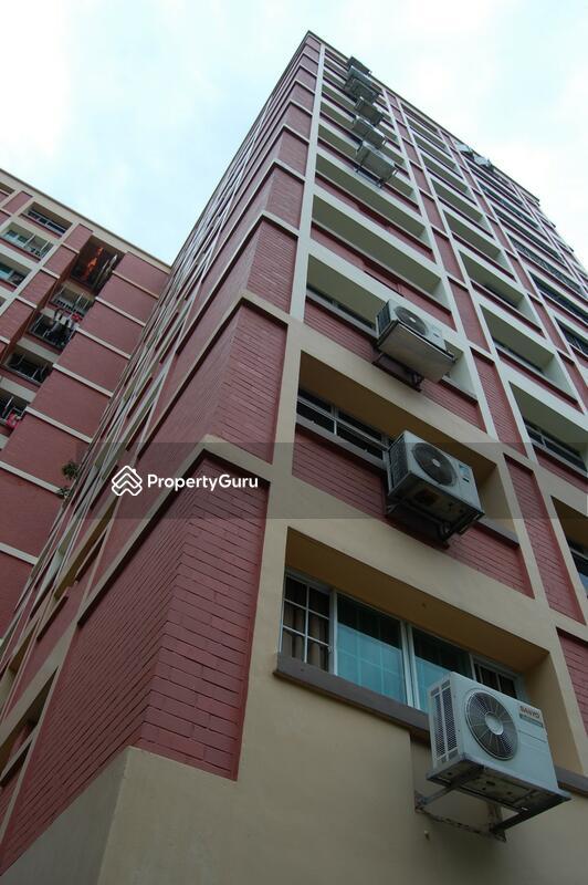 221 Pasir Ris Street 21 #0