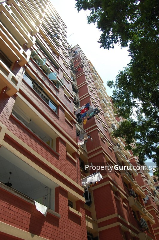 229 Pasir Ris Street 21 #0