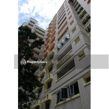 236 Pasir Ris Street 21