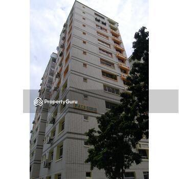 238 Pasir Ris Street 21