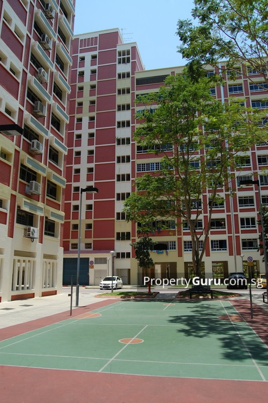 242 Pasir Ris Street 21 #0