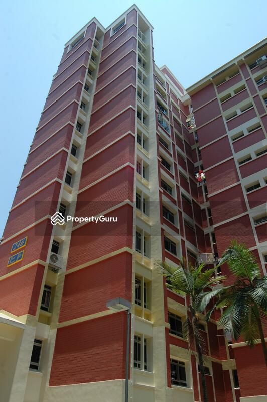 246 Pasir Ris Street 21 #0
