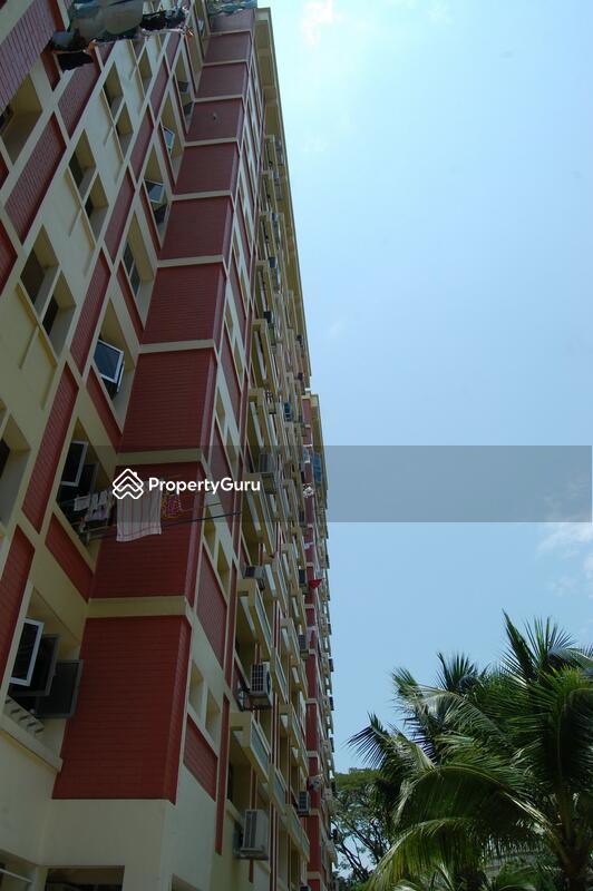 247 Pasir Ris Street 21 #0