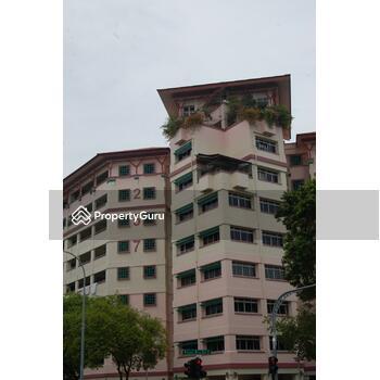 257 Pasir Ris Street 21