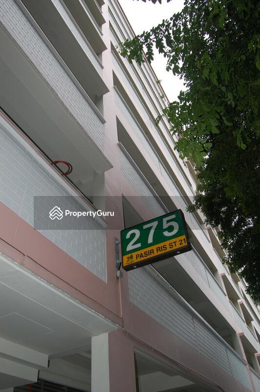 275 Pasir Ris Street 21 #0