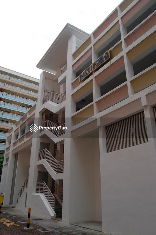 216A Pasir Ris Street 21 #0