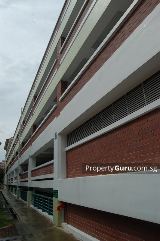 257A Pasir Ris Street 21 #0