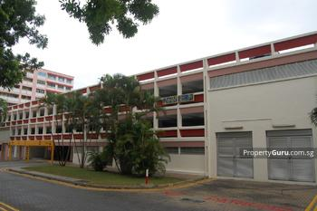 269A Pasir Ris Street 21