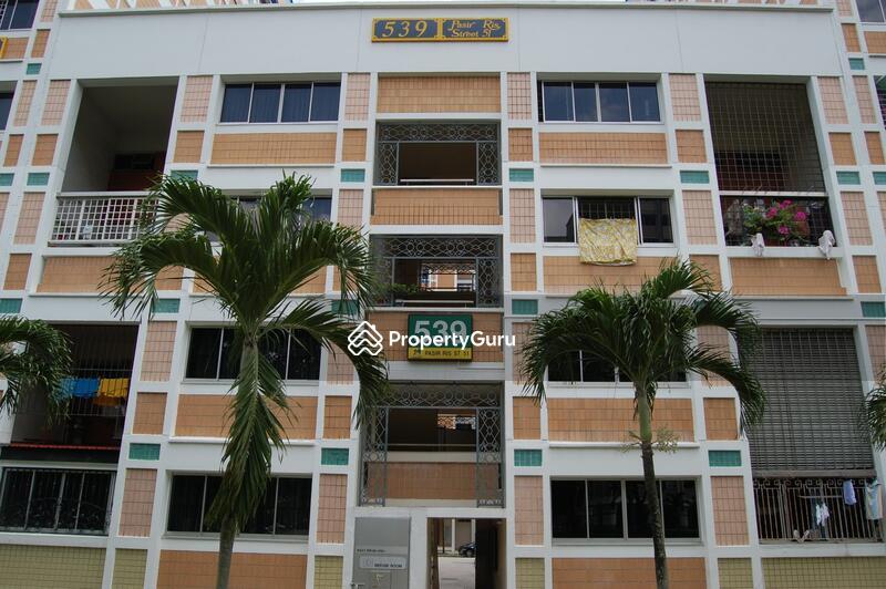 539 Pasir Ris Street 51 #0
