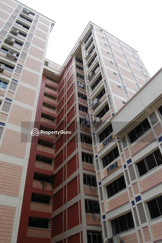 544 Pasir Ris Street 51 #0