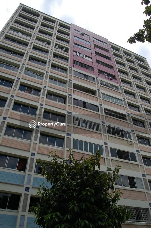 546 Pasir Ris Street 51 #0
