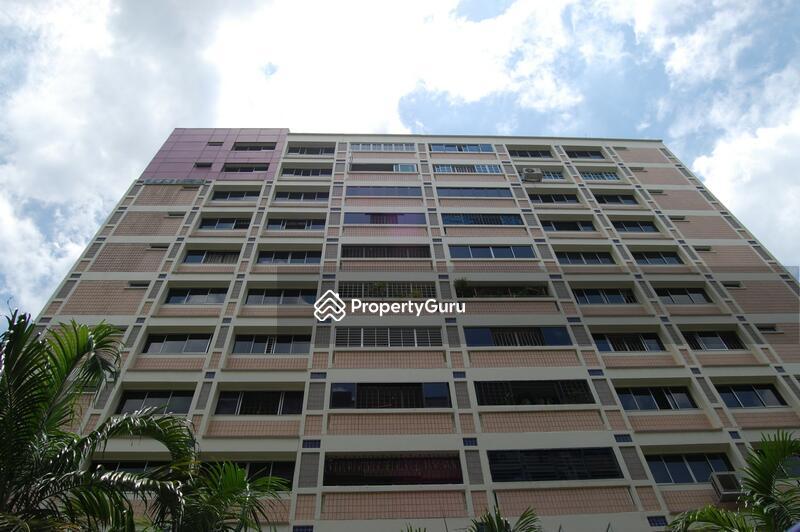 548 Pasir Ris Street 51 #0