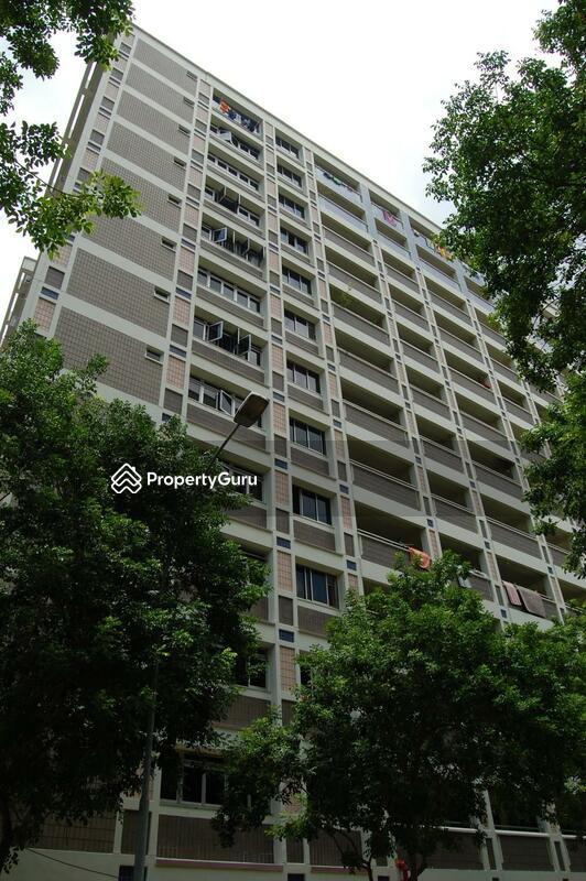 551 Pasir Ris Street 51 #0