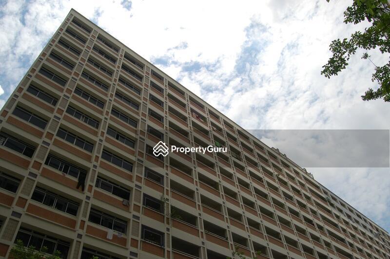 558 Pasir Ris Street 51 #0