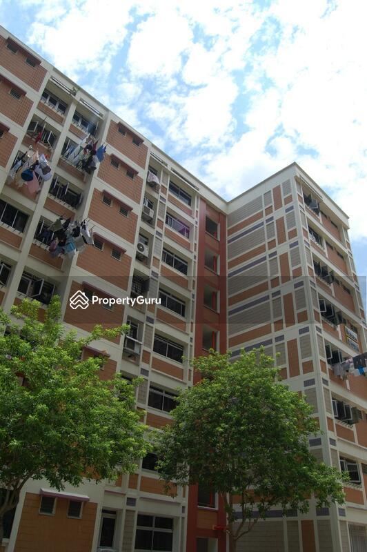 559 Pasir Ris Street 51 #0