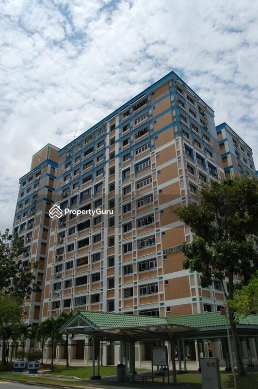 564 Pasir Ris Street 51 #0