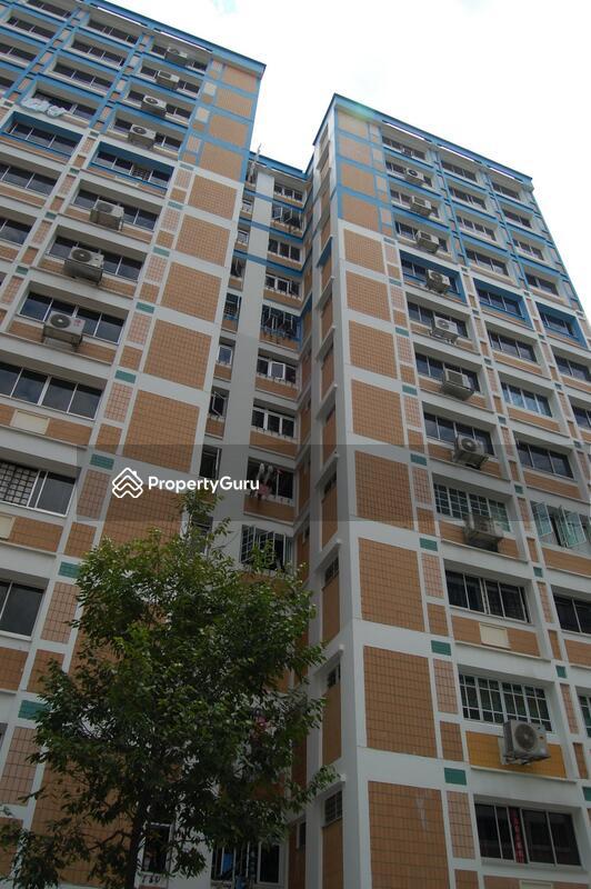 566 Pasir Ris Street 51 #0