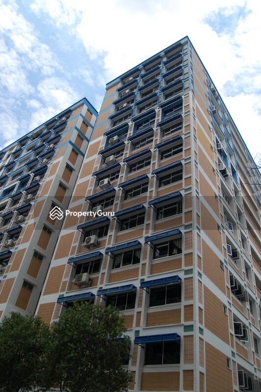 567 Pasir Ris Street 51 #0