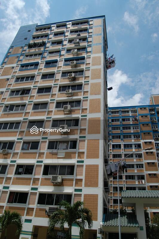 569 Pasir Ris Street 51 #0