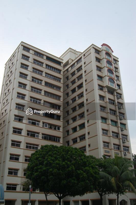 501 Pasir Ris Street 52 #0