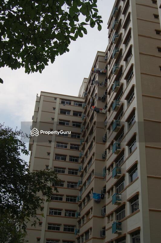 502 Pasir Ris Street 52 #0
