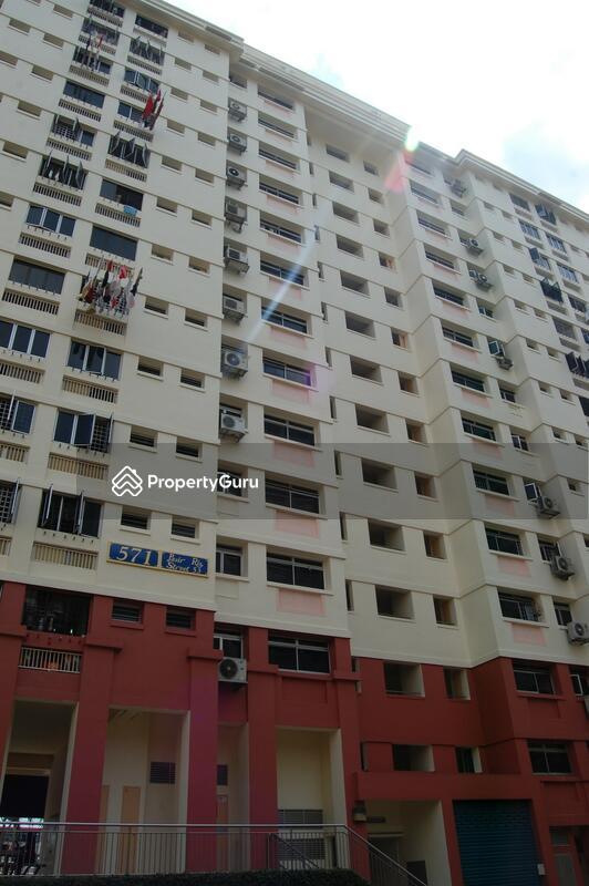 571 Pasir Ris Street 53 #0