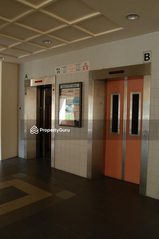 574 Pasir Ris Street 53 #0