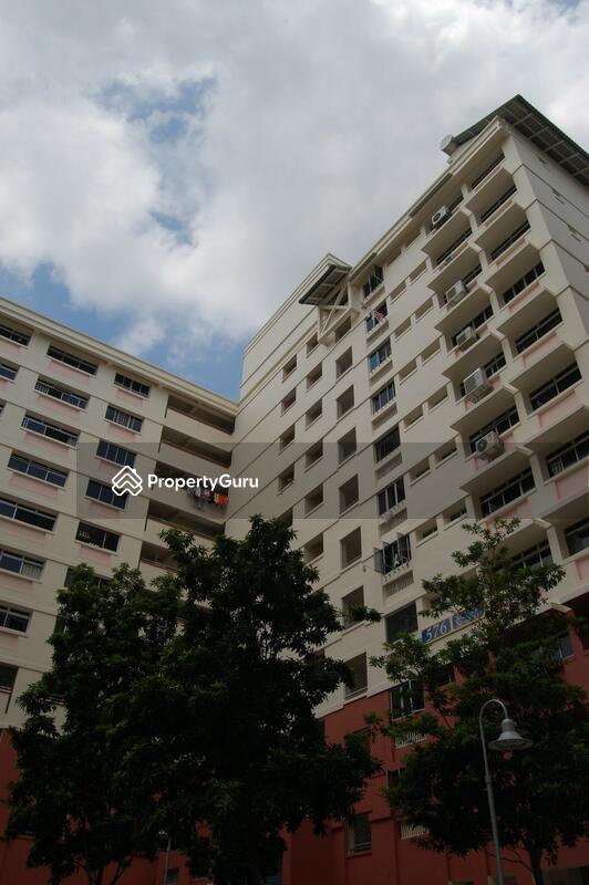 576 Pasir Ris Street 53 #0