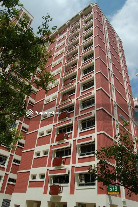 579 Pasir Ris Street 53 #0
