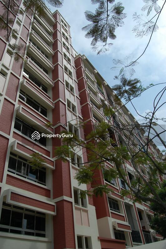 585 Pasir Ris Street 53 #0