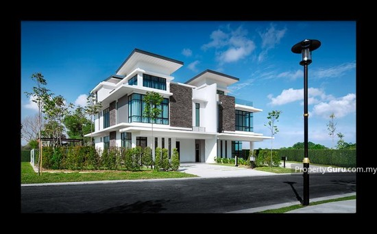 THE STRAITS VIEW RESIDENCES #113779334