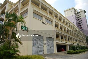 734 Pasir Ris Street 72