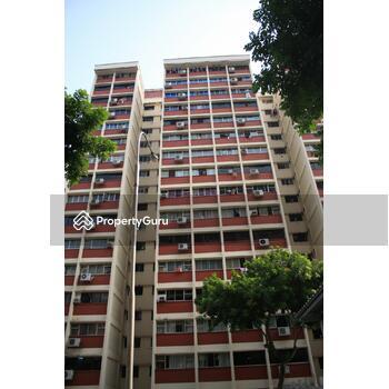 101 Potong Pasir Avenue 1