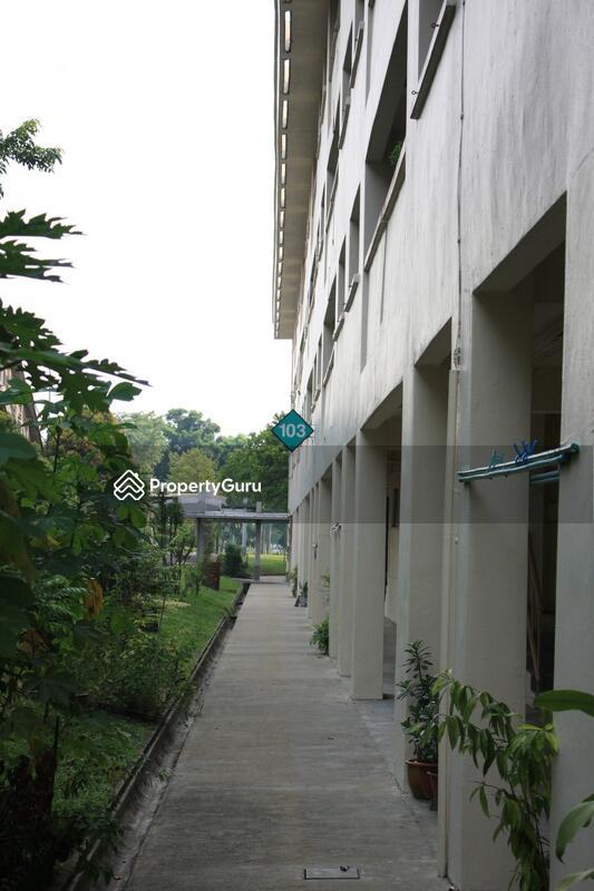 103 Potong Pasir Avenue 1 #0